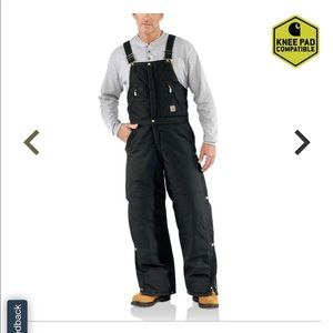 Bib overalls Carhartt